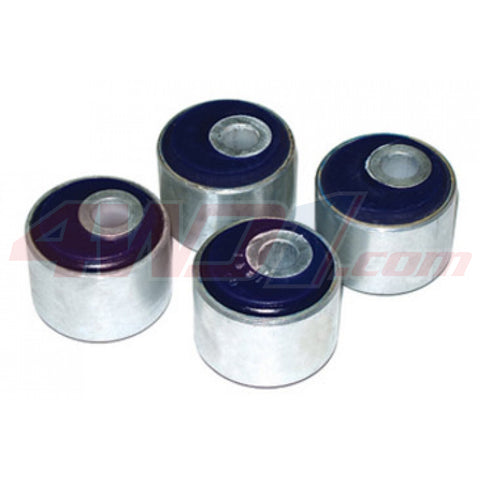 2 Degree Caster Bushes Toyota LandCuiser 78 Series