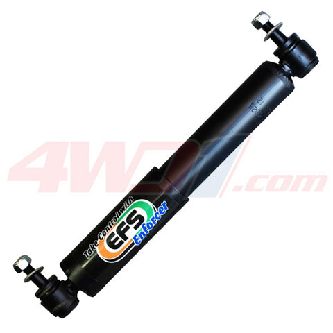 EFS Steering Damper Land Rover Discovery Series 2