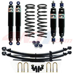EFS Suspension/Lift Kit Toyota LandCruiser 79 Series Dual Cab