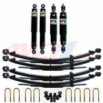 "2"" Suspension/Lift Kit Toyota LandCruiser 60 Series"