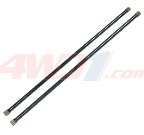 Holden RA Rodeo EFS Torsion Bars
