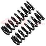 EFS Front Coil Springs Toyota 200 Series LandCruiser