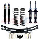 Ford PX3 Ranger EFS Suspension Kit