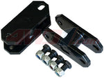76 Series Sway Bar Extension Brackets