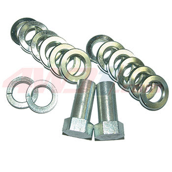 Ford PX3 Ranger Transmission Spacer