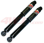 Mazda BT50 EFS XTR Rear Shocks