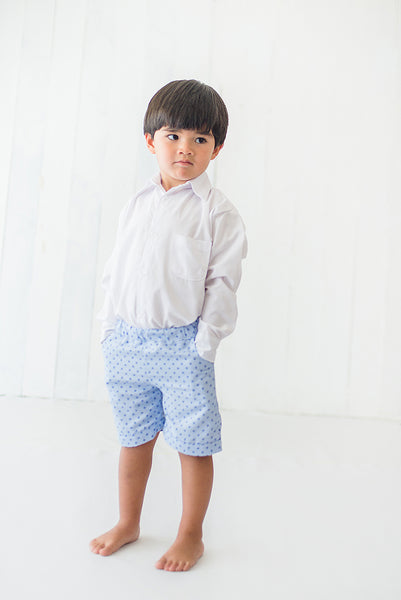 BE HAPPY  |  Baby Boy Summer Set (2 pcs.)