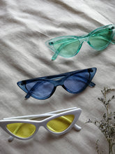 Load image into Gallery viewer, Gafas cat eyes de colores