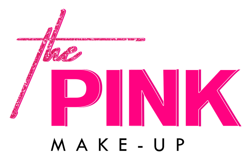 THE PINK MAKE UP STORE