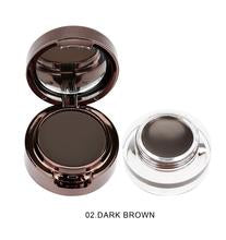 02 Eyebrow Powder & Gel