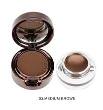 03 Eyebrow Powder & Gel