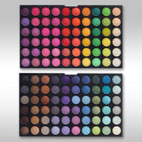 120 EYESHADOW PALETTE 5TH EDITION