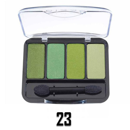 23 QUAD EYE SHADOW PALETTE