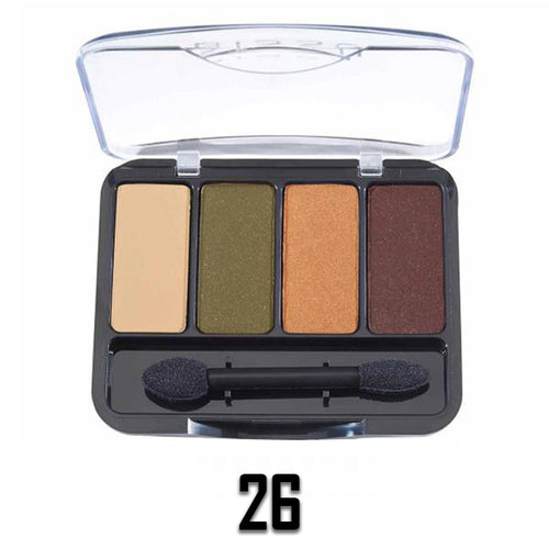 26 QUAD EYE SHADOW PALETTE