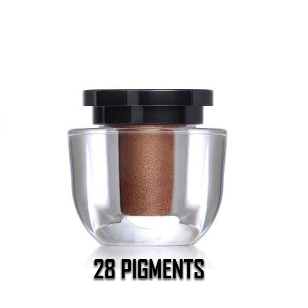 28 SHIMMERING-PIGMENTS
