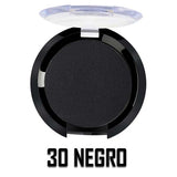30 NEGRO INDIVIDUAL EYE-SHADOW