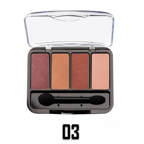 03 QUAD EYESHADOW PALETTE
