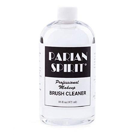 Parian Spirit Professional Makeup Brush Cleaner 16oz