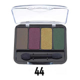44 QUAD EYE SHADOW PALETTE