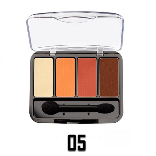05 QUAD EYE SHADOW PALETTE