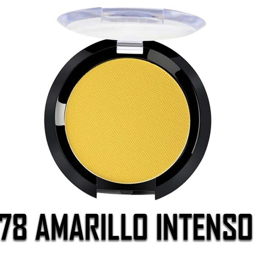 78 AMARILLO INTENSO INDIVIDUAL EYE-SHADOW