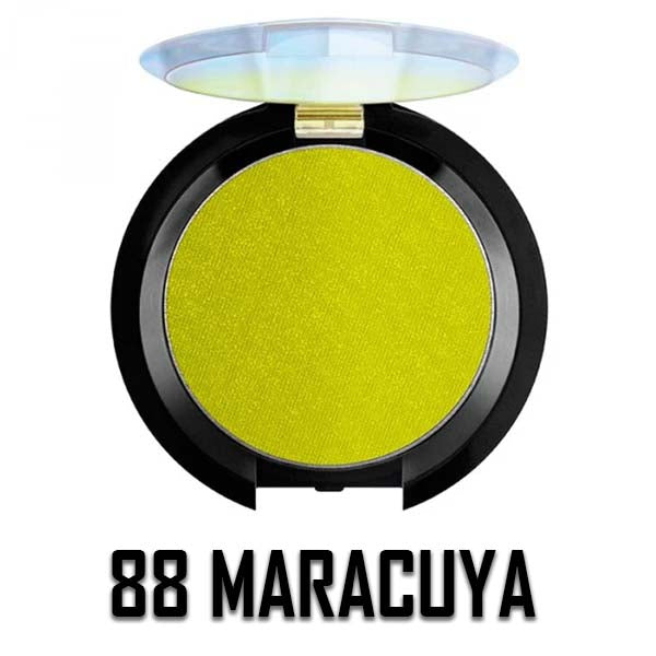 88 MARACUYA INDIVIDUAL EYE-SHADOW