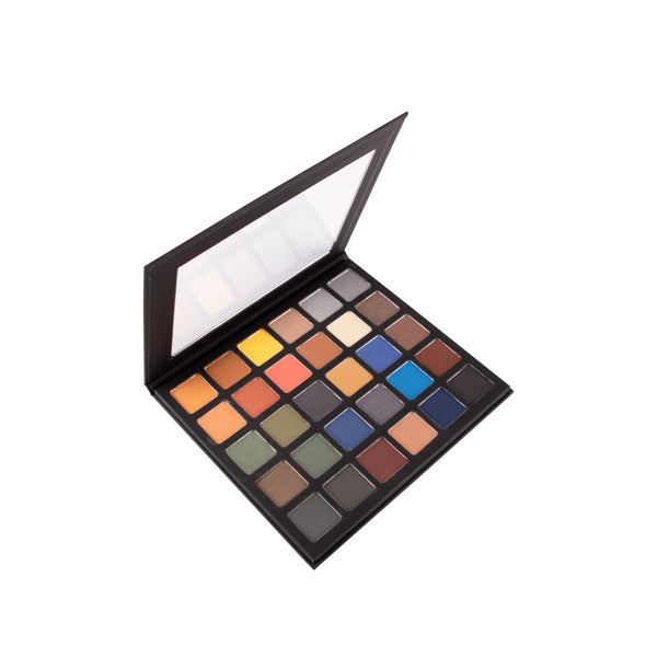 AFTER DARK PRO PALETTE