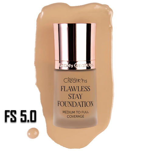 Flawless Stay Foundation 5.0