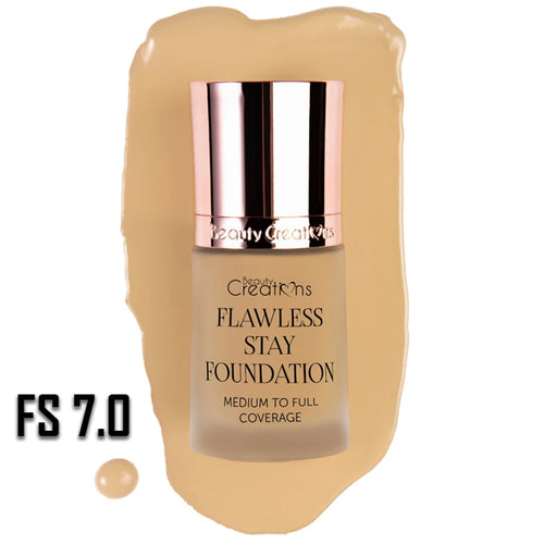 Flawless Stay Foundation 7.0