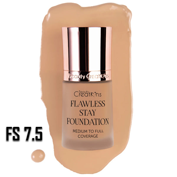 Flawless Stay Foundation 7.5