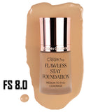 Flawless Stay Foundation 8.0