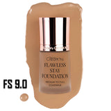 Flawless Stay Foundation 9.0