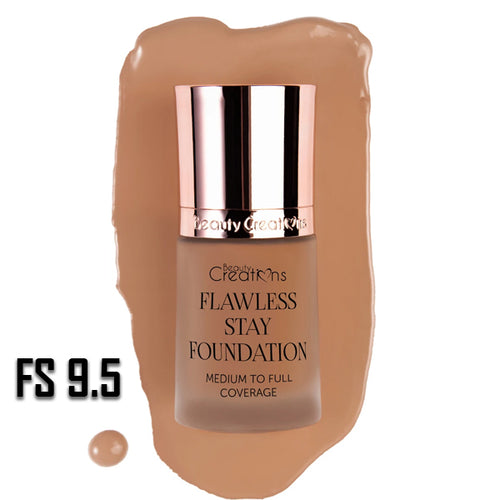 Flawless Stay Foundation 9.5