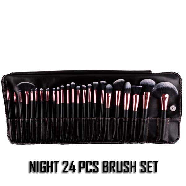 NIGHT BRUSH SET
