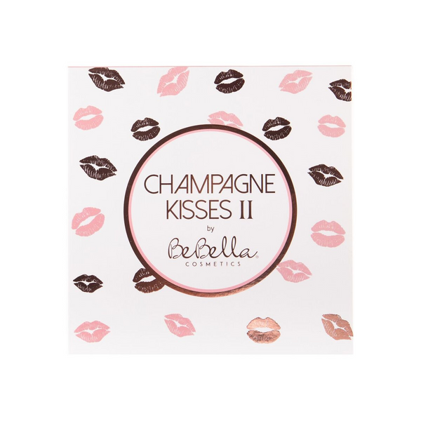 CHAMPAGNE KISSES II