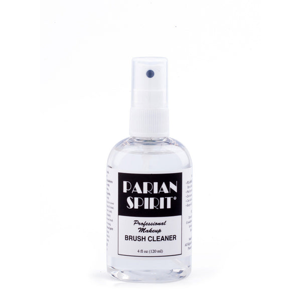 Parian Spirit Professional Makeup Brush Cleaner 4oz