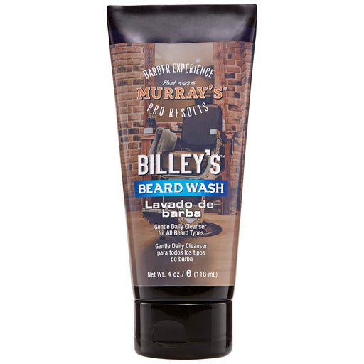 Billey's Beard Wash - 4theCultr