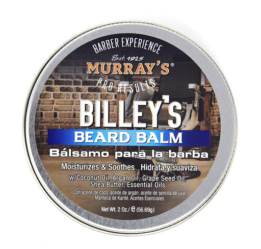 Billey's Beard Balm - 4theCultr