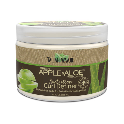 Green Apple & Aloe Nutrition Curl Definer - 4theCultr