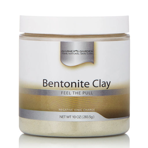 Bentonite Clay - 4theCultr