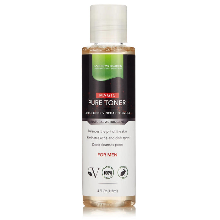 Apple Cider Vinegar Toner - 4theCultr