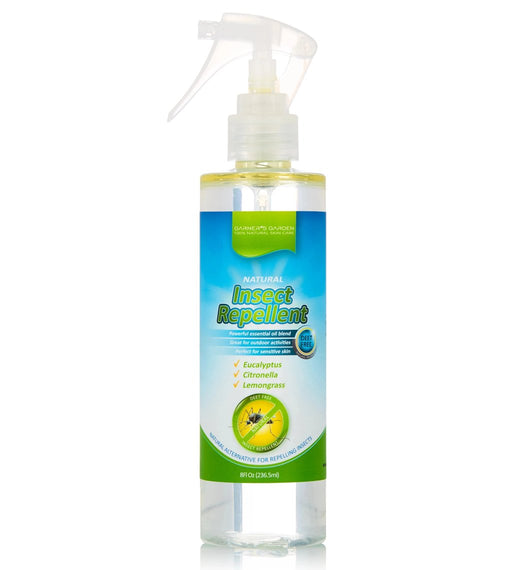 DEET Free Bug Spray - 4theCultr