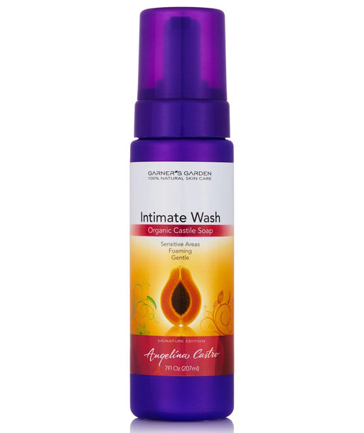 Organic Intimate Wash - 4theCultr
