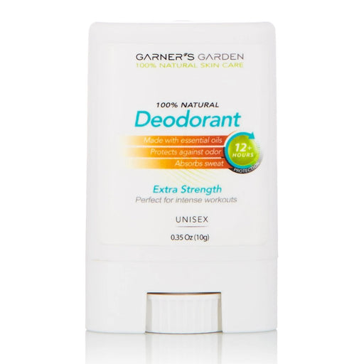Natural Deodorant - 4theCultr