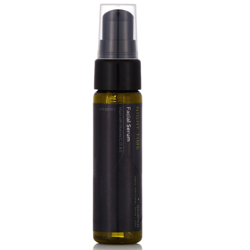 Vitamin C Facial Serum - 4theCultr