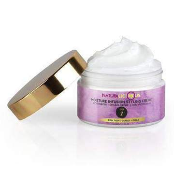 Moisture Infusion Styling Creme (Step 2) for Coils