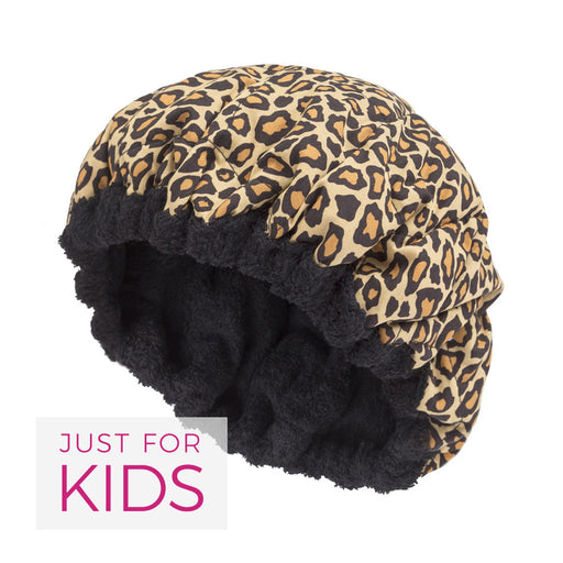 Little Hot Head Thermal Heat Cap - 4theCultr