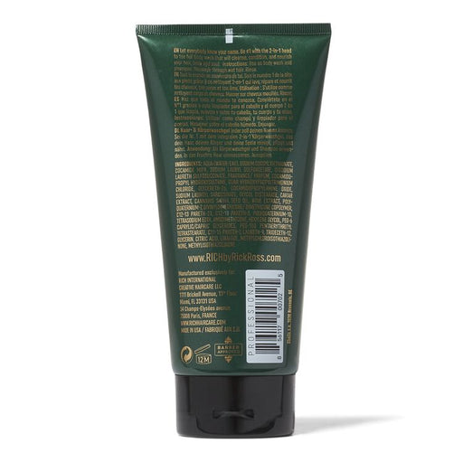 Luxury Hair & Body Wash - 4theCultr