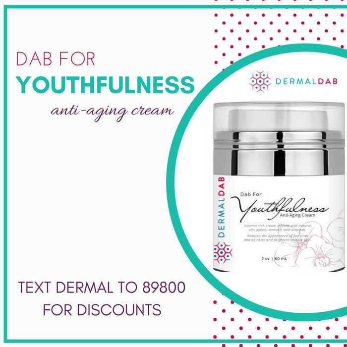 Dab for Youthfulness