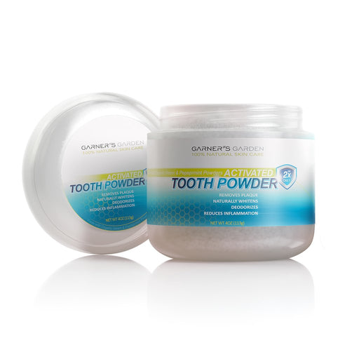 Remineralizing Tooth Powder - 4theCultr